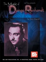 Django Reinhardt - The Music Of Django Reinhardt - Sheet Music - di-arezzo.co.uk