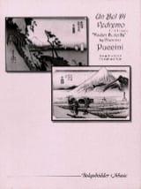 Giacomo Puccini - Un Bel Di Vedremo - Partition - di-arezzo.fr