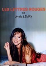 Lynda Lemay - The Red Letters - Sheet Music - di-arezzo.co.uk
