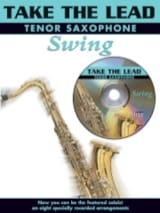 Take The Lead Swing Partition Saxophone - laflutedepan.com