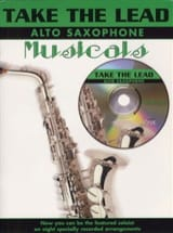 Take The Lead Musicals Partition Saxophone - laflutedepan.com