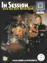 Dave Weckl - In Session - Sheet Music - di-arezzo.co.uk
