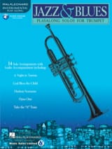 Jazz & Blues - Partition - Trompette - laflutedepan.com