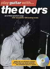 Play Guitar With... The Doors The Doors Partition laflutedepan.com
