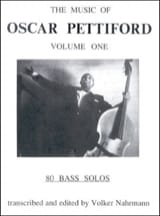 METHODE AEBERSOLD - Die Musik des Oscar Pettiford Volume One - Noten - di-arezzo.de