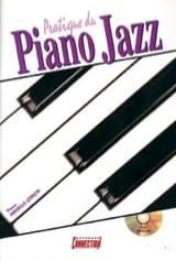 Pierre Minvielle-Sebastia - Practice of jazz piano - Sheet Music - di-arezzo.co.uk