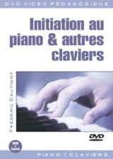 DVD - Initiation Au Piano & Autres Claviers laflutedepan.com