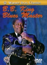 DVD - Blues Master B.B. King Partition Jazz - laflutedepan.com