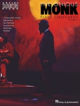 Thelonious Monk - Plays Standards Volume 2 - Sheet Music - di-arezzo.com