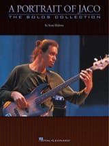 Jaco Pastorius - A Portrait Of Jaco - Sheet Music - di-arezzo.co.uk