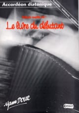 Yann Dour - Méthode Complète Volume 1 - Partition - di-arezzo.ch