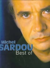 Michel Sardou - Best Of - Sheet Music - di-arezzo.co.uk