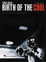 Miles Davis - Birth Of The Cool - Sheet Music - di-arezzo.co.uk