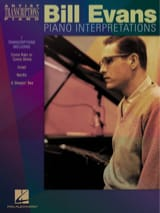 Piano Interpretations - Bill Evans - Partition - laflutedepan.com