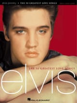 The 50 Greatest Love Songs - Elvis Presley - laflutedepan.com