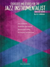 The Jazz Instrumentalist Sol J.J. Johnson Partition laflutedepan.com