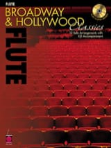 Broadway And Hollywood Classics Partition laflutedepan.com