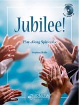 Traditionnel - Jubilee! - Partition - di-arezzo.fr