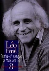Paroles Et Musiques de Toute Une Vie Volume 8 (1982-92) - laflutedepan.com