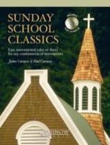 Sunday School Classics Partition laflutedepan.com