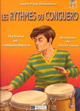 Jean-Paul Boissière - The Rhythms of Conguero - Sheet Music - di-arezzo.co.uk