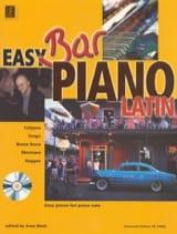 Easy Bar Piano Latin Sven Birch Partition laflutedepan.com