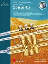 Waignein André / Schoonenbeeck Kees - Concerto & Concertino - Partition - di-arezzo.fr