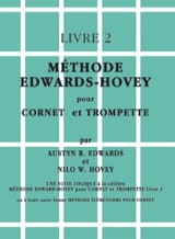 Edwards - Hovey - Book 2 method - Sheet Music - di-arezzo.com
