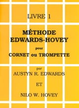 Edwards - Hovey - Book 1 Method - Sheet Music - di-arezzo.com
