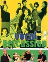 Richard Filz - Vocal Percussion 2 - Latin - Sheet Music - di-arezzo.co.uk