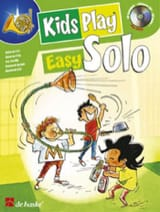 Kids Play Easy Solo Gorp Fons Van Partition Cor - laflutedepan