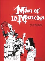 Mitch Leigh - Man of the Mancha - Vocal Score - Sheet Music - di-arezzo.co.uk