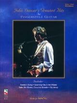 Greatest Hits For Fingerstyle Guitar John Denver laflutedepan