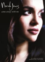 Come Away With Me Norah Jones Partition Jazz - laflutedepan.com