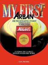 Robert E. Foster - My First Arban - Partition - di-arezzo.fr