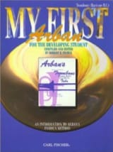 Robert E. Foster - My First Arban Baritone BC - Sheet Music - di-arezzo.co.uk