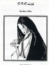 Keiko Abe - Frogs - Sheet Music - di-arezzo.co.uk