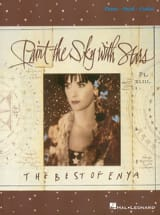 Enya - Paint The Sky With Stars - Partition - di-arezzo.fr
