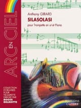 Anthony Girard - Silasolasi - Sheet Music - di-arezzo.co.uk