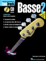 Neely Blake / Schroedl Jeff - Fast Track Basse 2 - Partition - di-arezzo.fr
