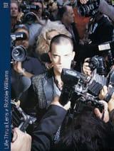 Life Thru A Lens Robbie Williams Partition laflutedepan.com