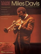 Miles Davis - Standards Volume 2 - Sheet Music - di-arezzo.co.uk
