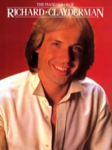 Richard Clayderman - The Piano Solos Of... - Partition - di-arezzo.fr