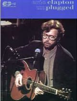 Eric Clapton - Unplugged Easy Guitar - Sheet Music - di-arezzo.co.uk