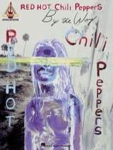 Red Hot Chili Peppers - By The Way - Partition - di-arezzo.fr