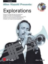 Allen Vizzutti - explorations - Sheet Music - di-arezzo.co.uk