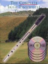 The Complete Irish Tinwhistle Tunebook laflutedepan.com