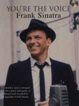You're The Voice - Frank Sinatra - Partition - laflutedepan.com
