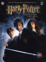 John Williams - Harry Potter y la Cámara de los Secretos - Partitura - di-arezzo.es