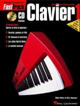 Fast Track Clavier Volume 1 Neely B. / Meisner G. laflutedepan.com